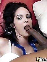 These girls love a facefull of warm cum